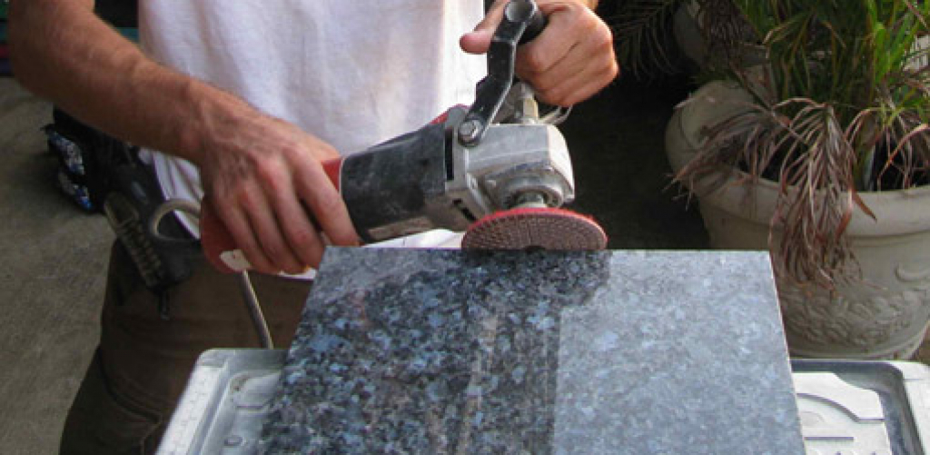 How to Polish a Granite Countertop