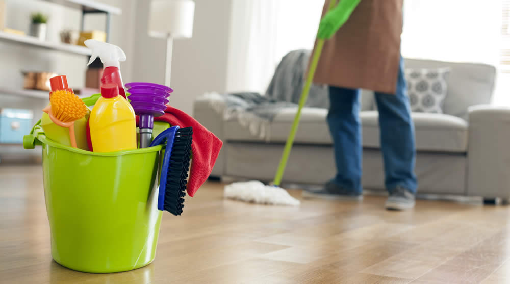 House Cleaning Tips to Make Your Home Shine