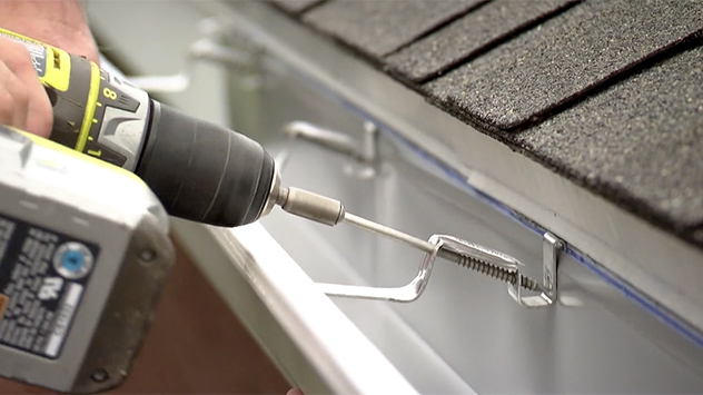 5 Tips on How to Install Gutters